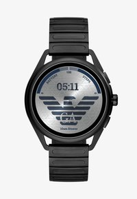 Emporio Armani Connected - Montre - black - 0