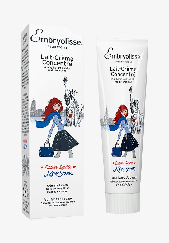 Face cream - -
