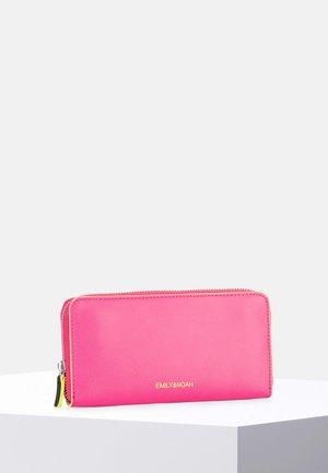 LINA - Wallet - pink