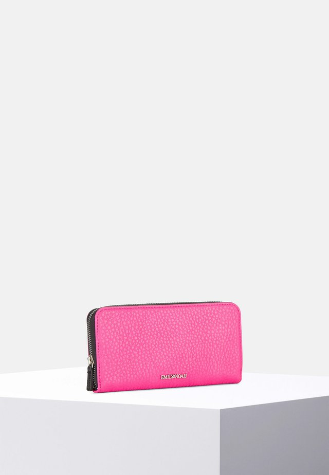 LAETICIA - Geldbörse - pink