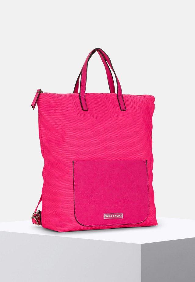 LENA - Mochila - pink
