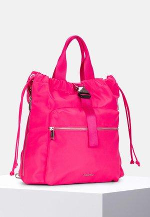 SUZA - Sac à dos - pink