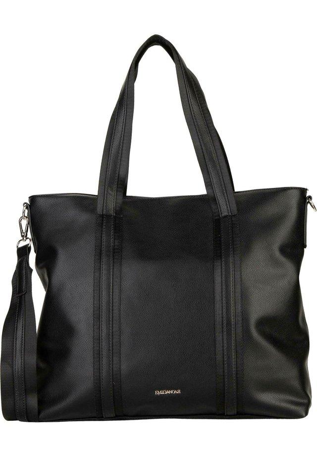 LUNA - Shopper - black