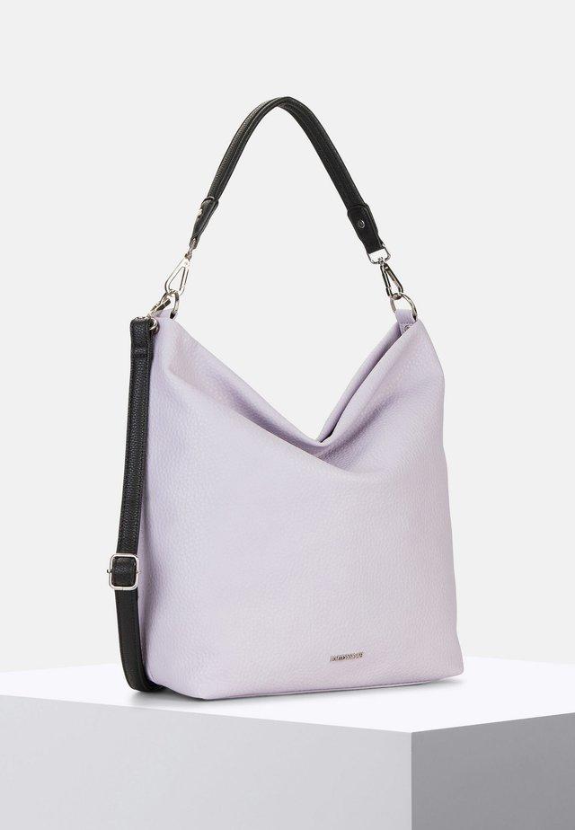 LAETICIA - Handbag - lightlilac