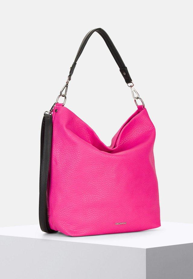 LAETICIA - Handbag - pink