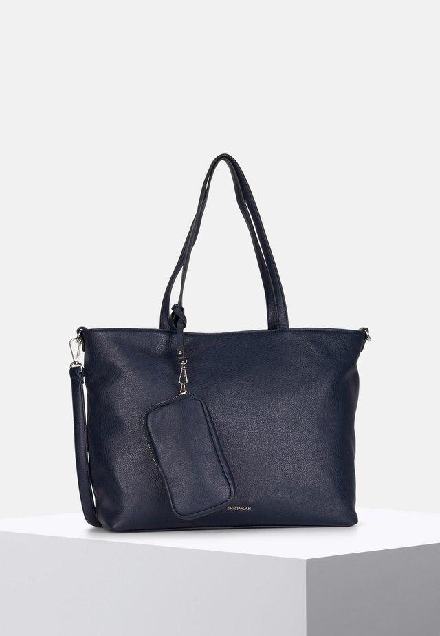 SURPRISE - Shopper - blue