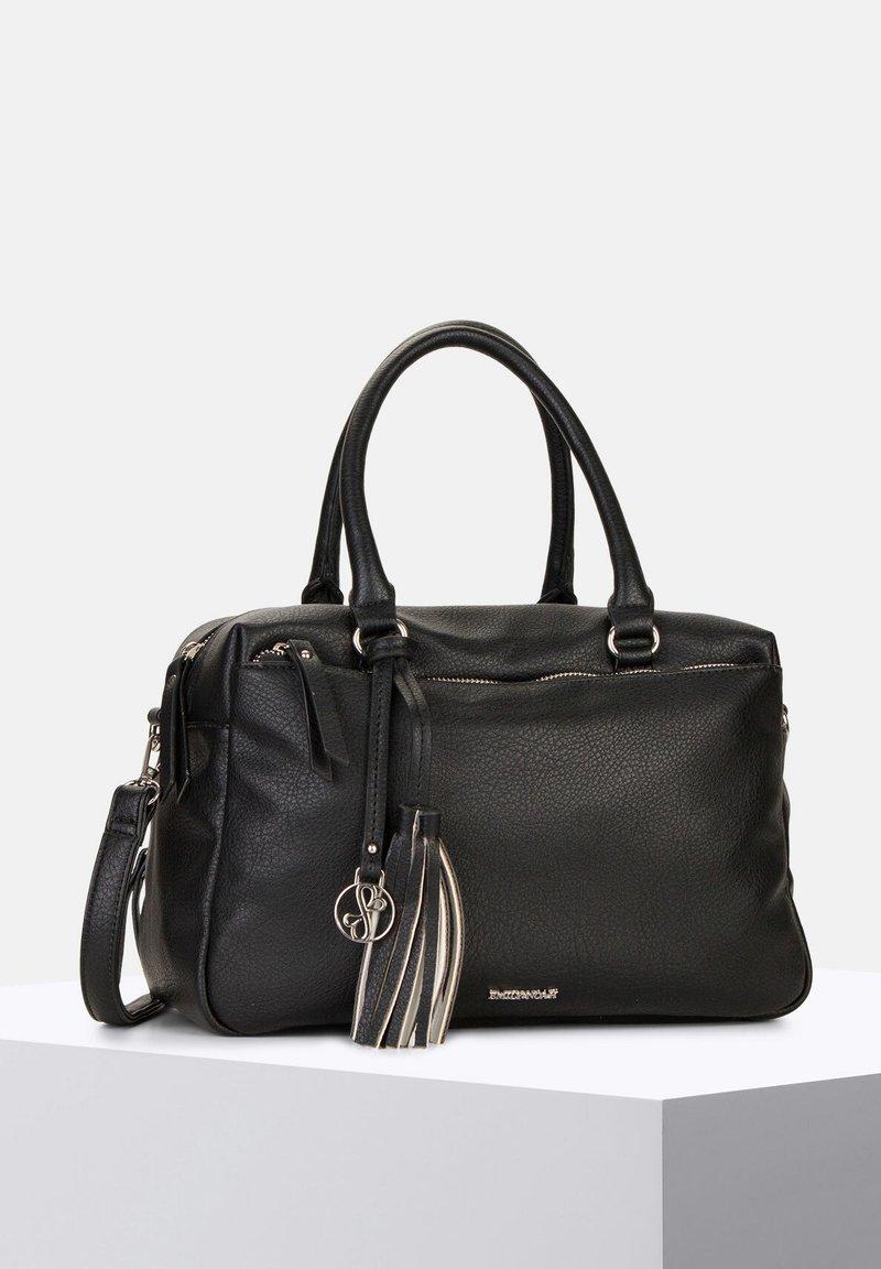 Emily & Noah - LEONIE - Handbag - black