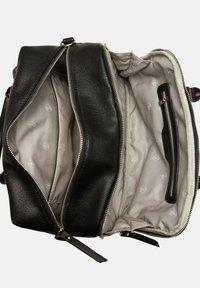 Emily & Noah - LEONIE - Handbag - black - 4