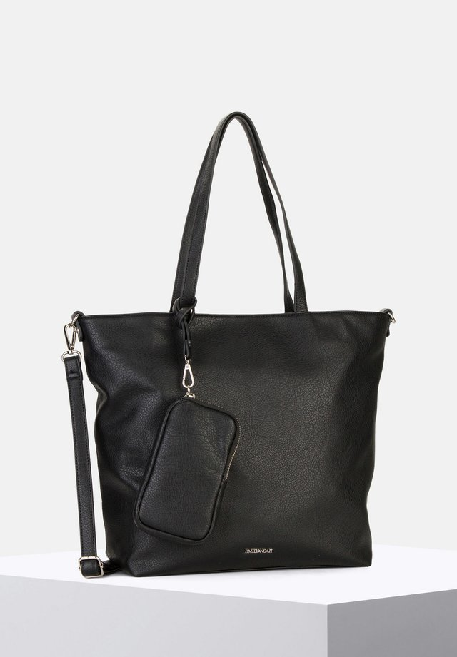 SURPRISE - Cabas - black