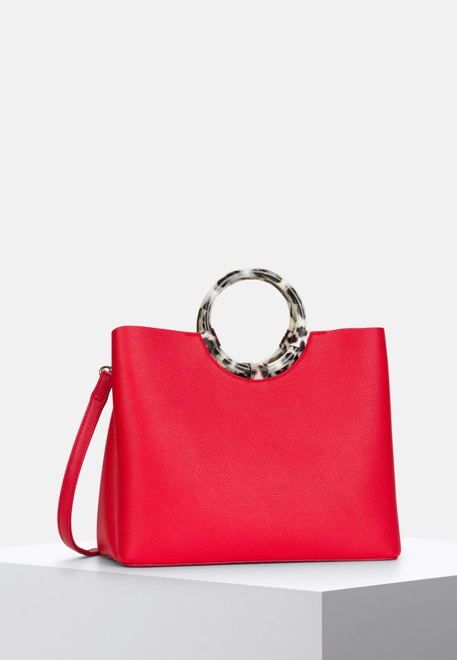 LOTTA - Handtasche - red