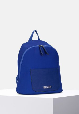 LENA - Mochila - royal blue