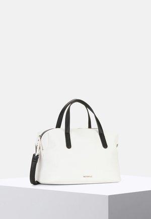 LAETICIA - Handbag - white