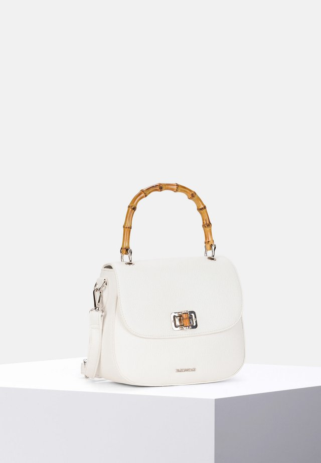 LEXA - Sac à main - white