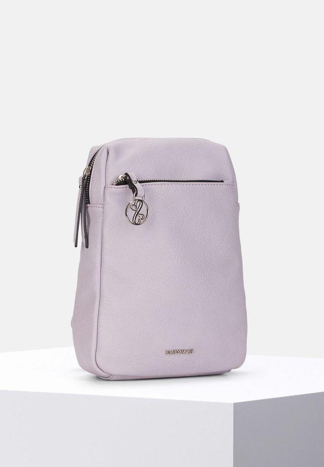 LEONIE - Mochila - light purple