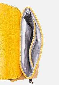 Emily & Noah - EMMA - Across body bag - yellow - 4