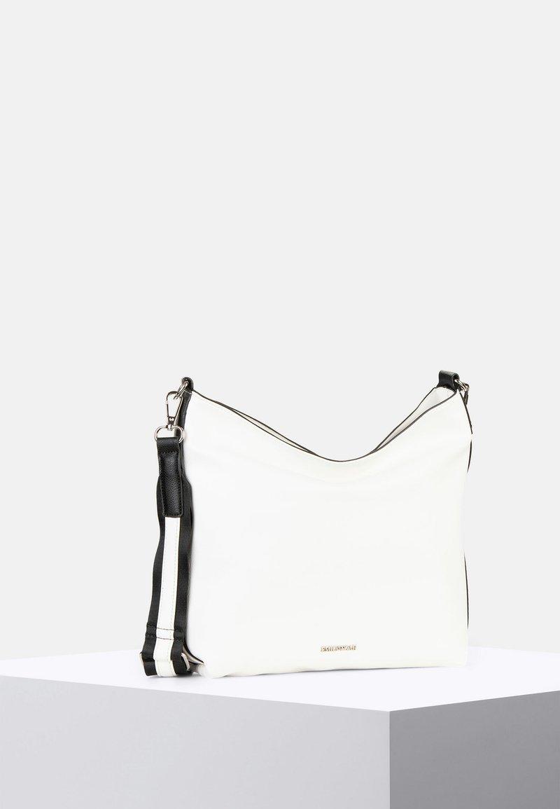 Emily & Noah - LUNA - Across body bag - white