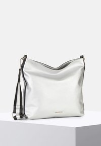 Emily & Noah - LUNA - Across body bag - silver - 0