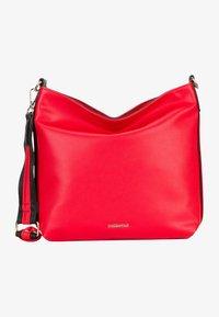 Emily & Noah - LUNA - Across body bag - red - 4