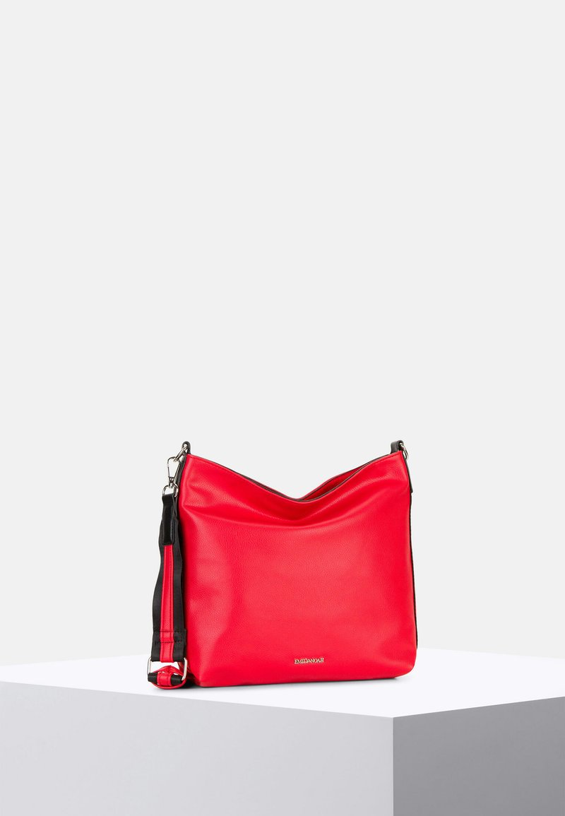 Emily & Noah - LUNA - Across body bag - red