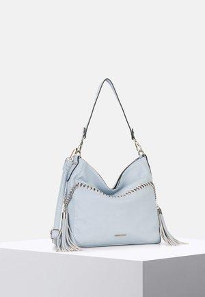 LARISSA - Handtasche - light blue