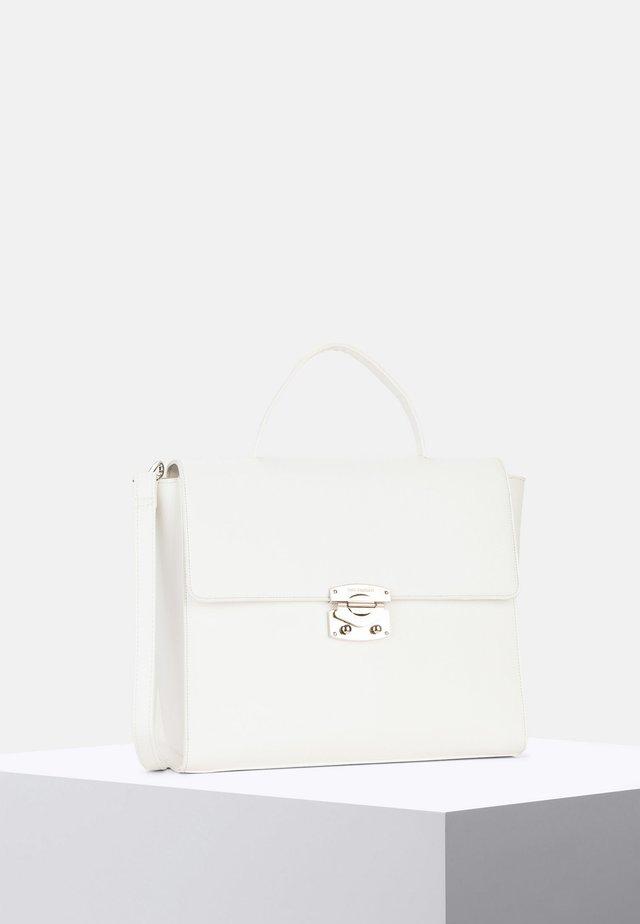LUCA - Handtasche - white 300