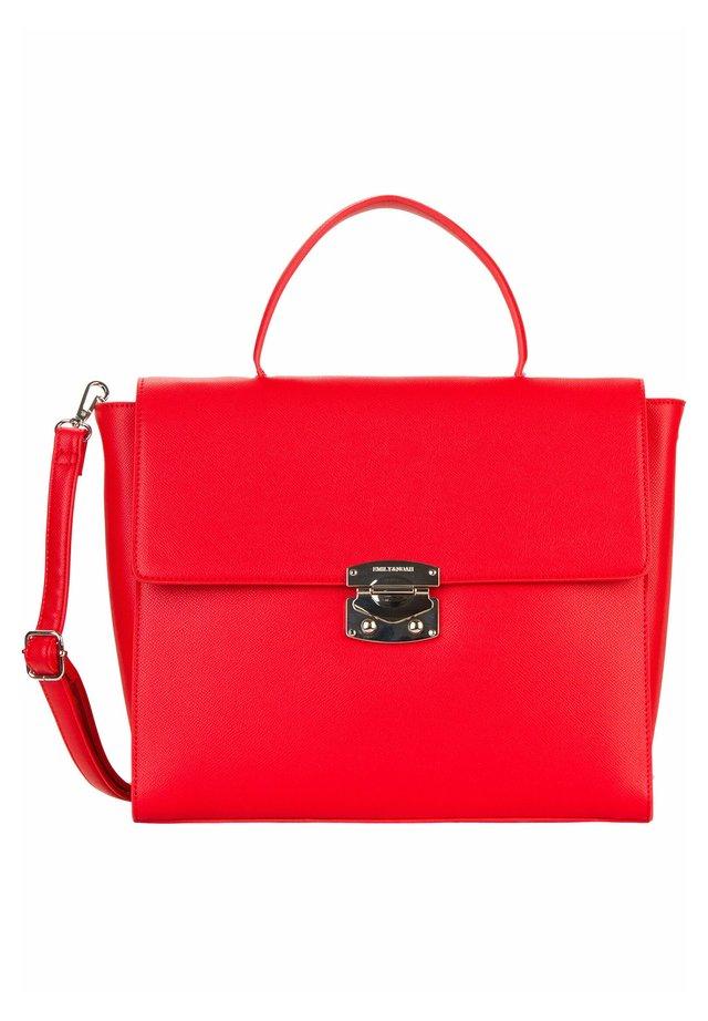 LUCA - Handtasche - red 600
