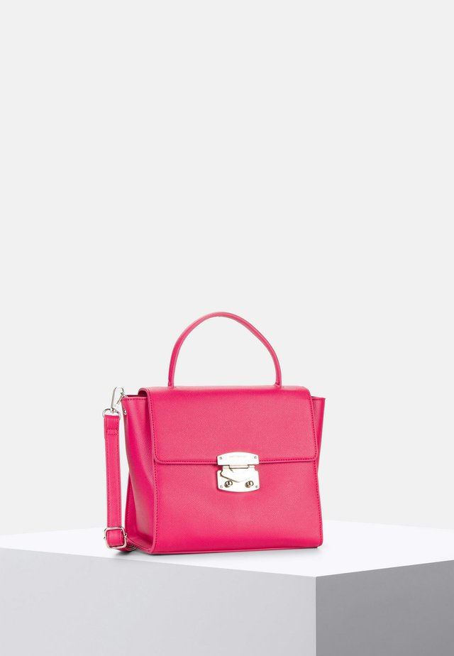 LUCA - Handbag - pink 670