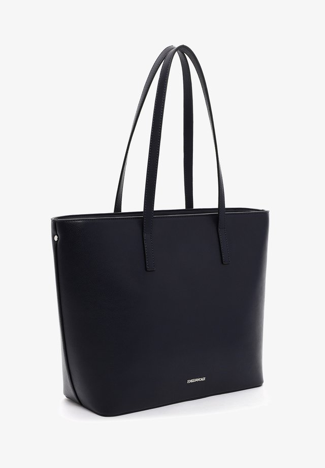 DUNJA - Shopper - blue 500