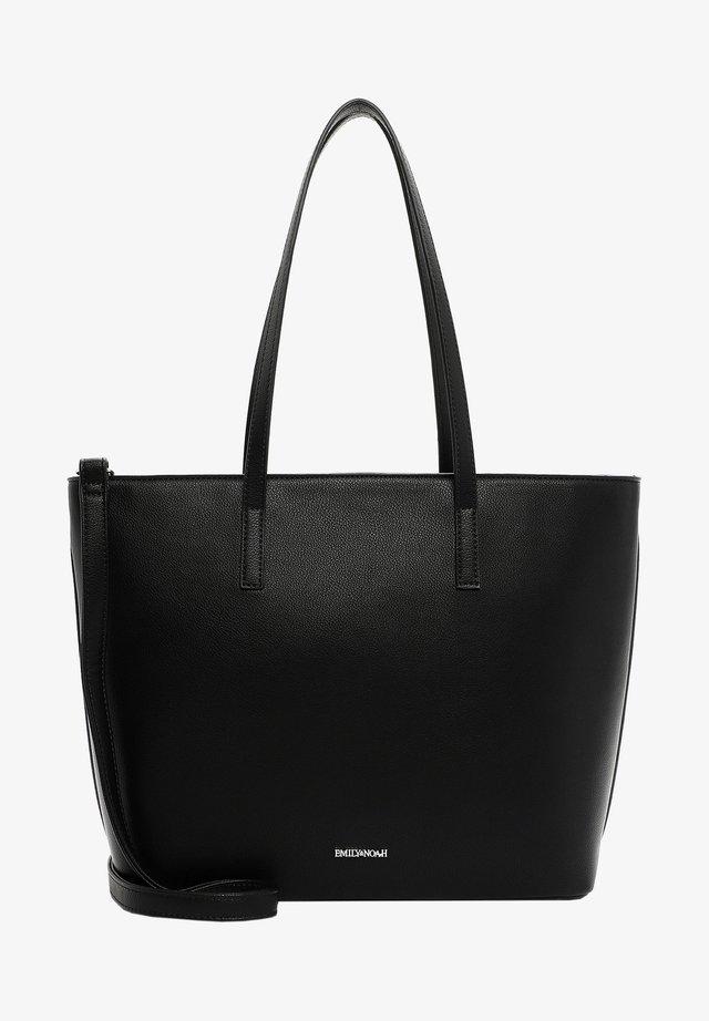DUNJA - Shopper - black 100