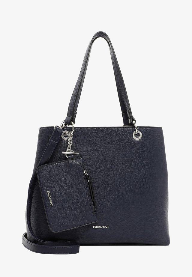 Handtas - blue 500