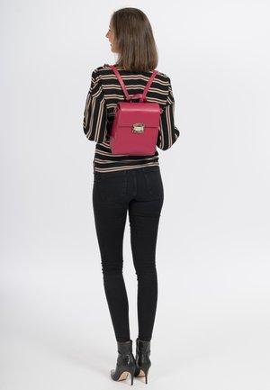 LUCA - Sac à dos - pink
