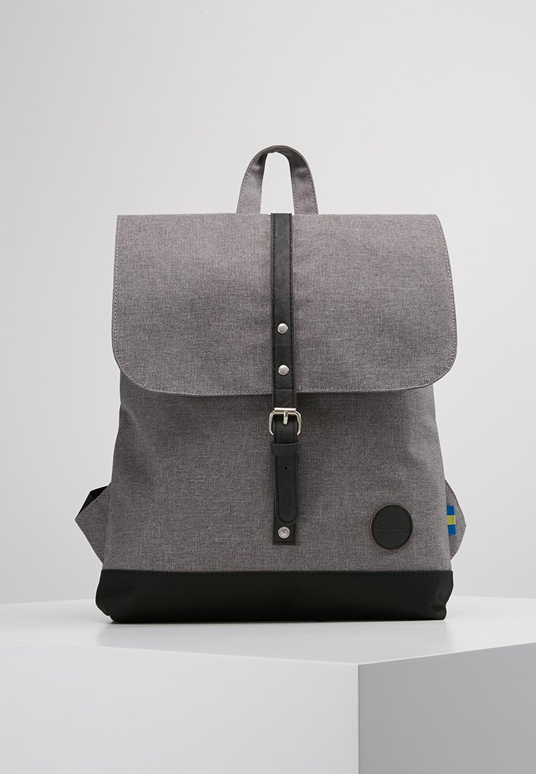 Enter - BACKPACK MINI ENVELOPE - Rugzak - grey