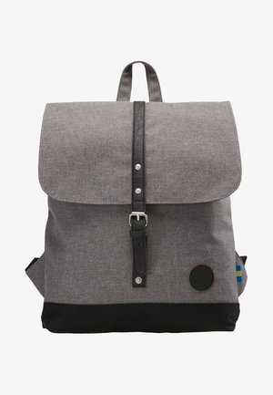 BACKPACK MINI ENVELOPE - Rygsække - grey