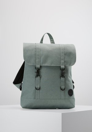 CITY BACKPACK MINI - Plecak - melange mineral