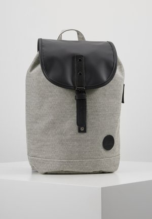 KEBNEKAISE BACKPACK MINI - Tagesrucksack - melange black