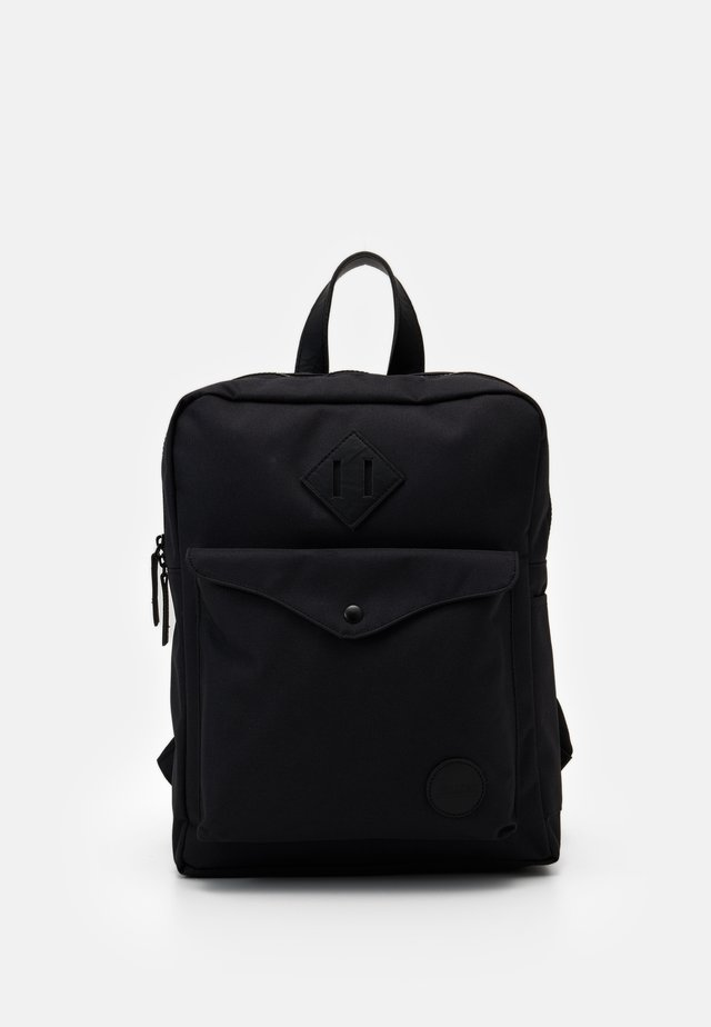 SPORTS BACKPACK MINI - Tagesrucksack - black
