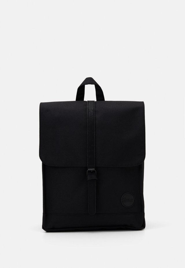 BACKPACK MINI 2.0 - Tagesrucksack - black