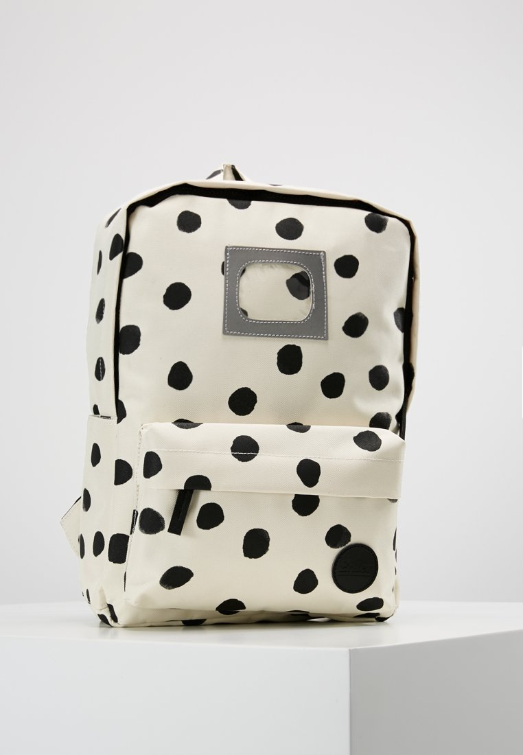 Enter - MISSION BACKPACK - Zaino - white