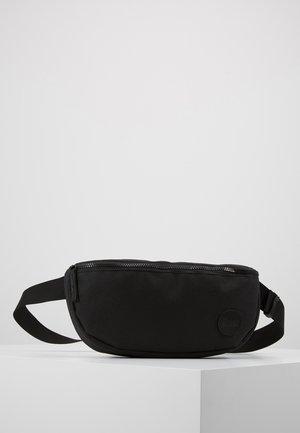 HIP BAG - Bältesväska - black