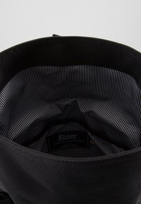 Enter - CITY FOLD TOP - Batoh - black - 3