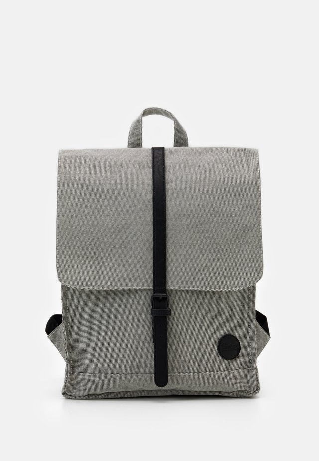BACKPACK 2.0 - Tagesrucksack - melange black