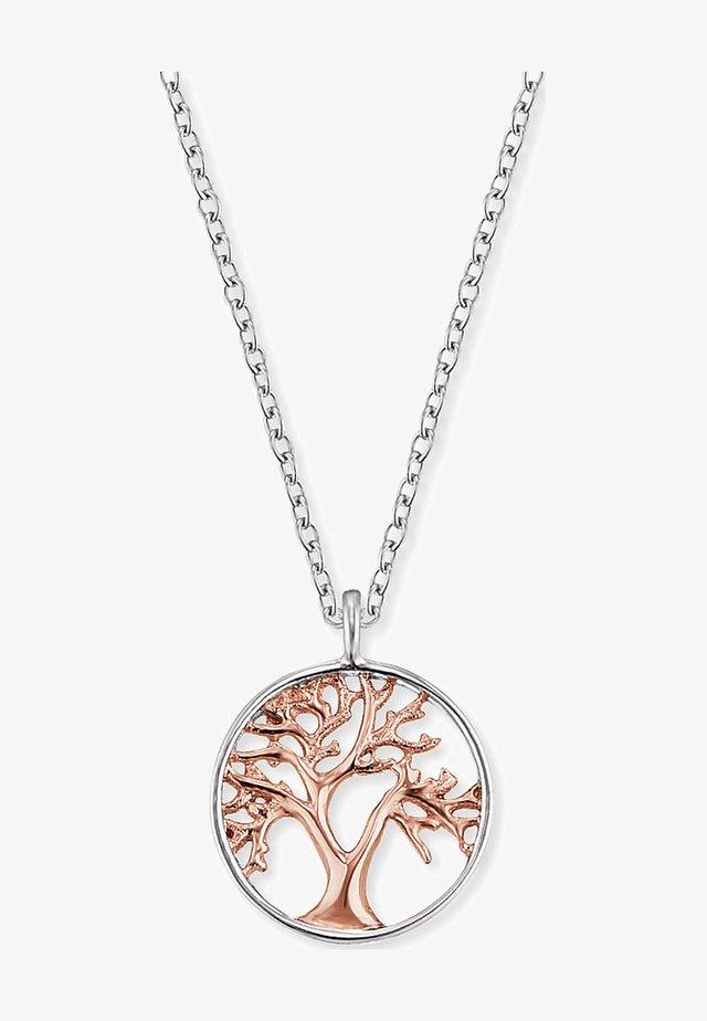 ENGELSRUFER - Necklace - bi-coloured