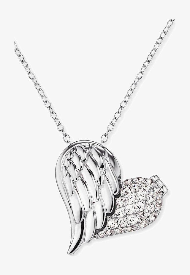 ENGELSRUFER  - Halskette - silver-coloured