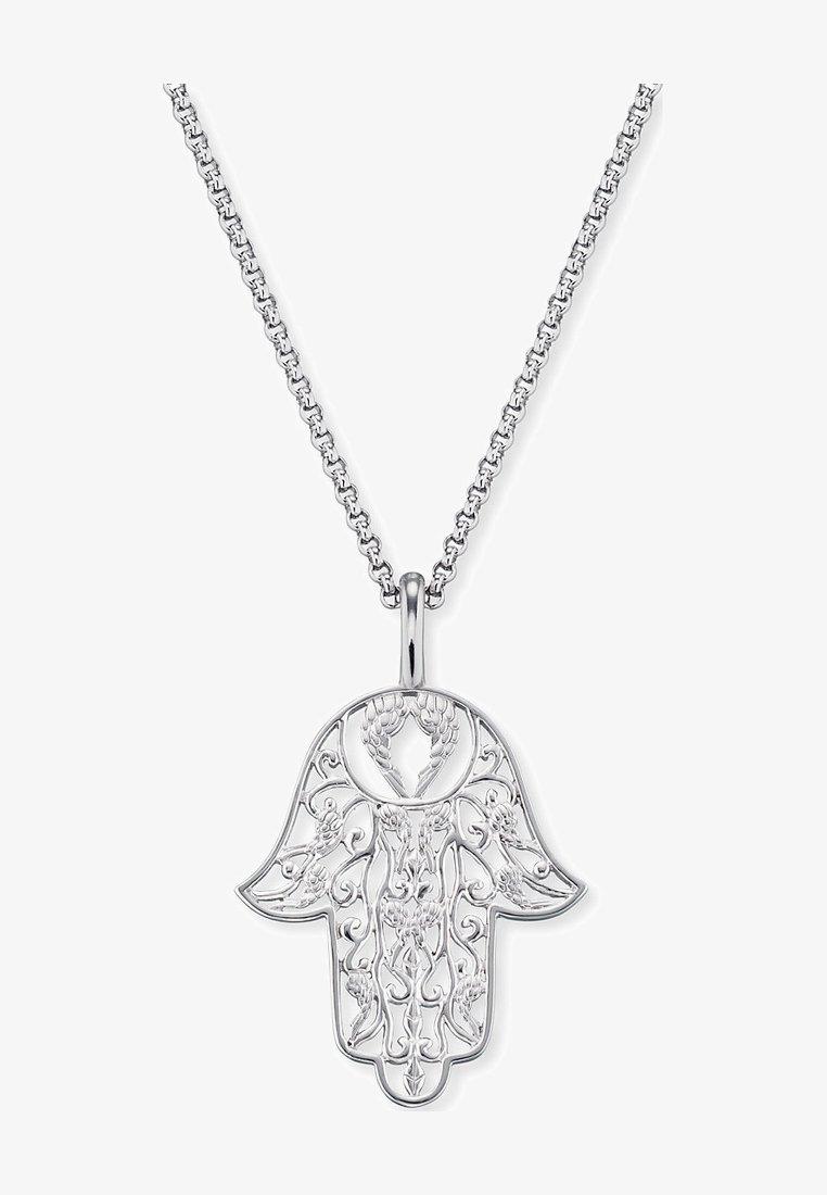 Engelsrufer - Necklace - silver-coloured