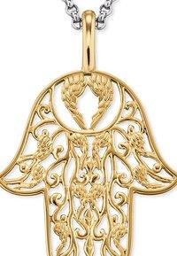 Engelsrufer - Necklace - gold-coloured - 1