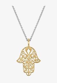 Engelsrufer - Necklace - gold-coloured - 0