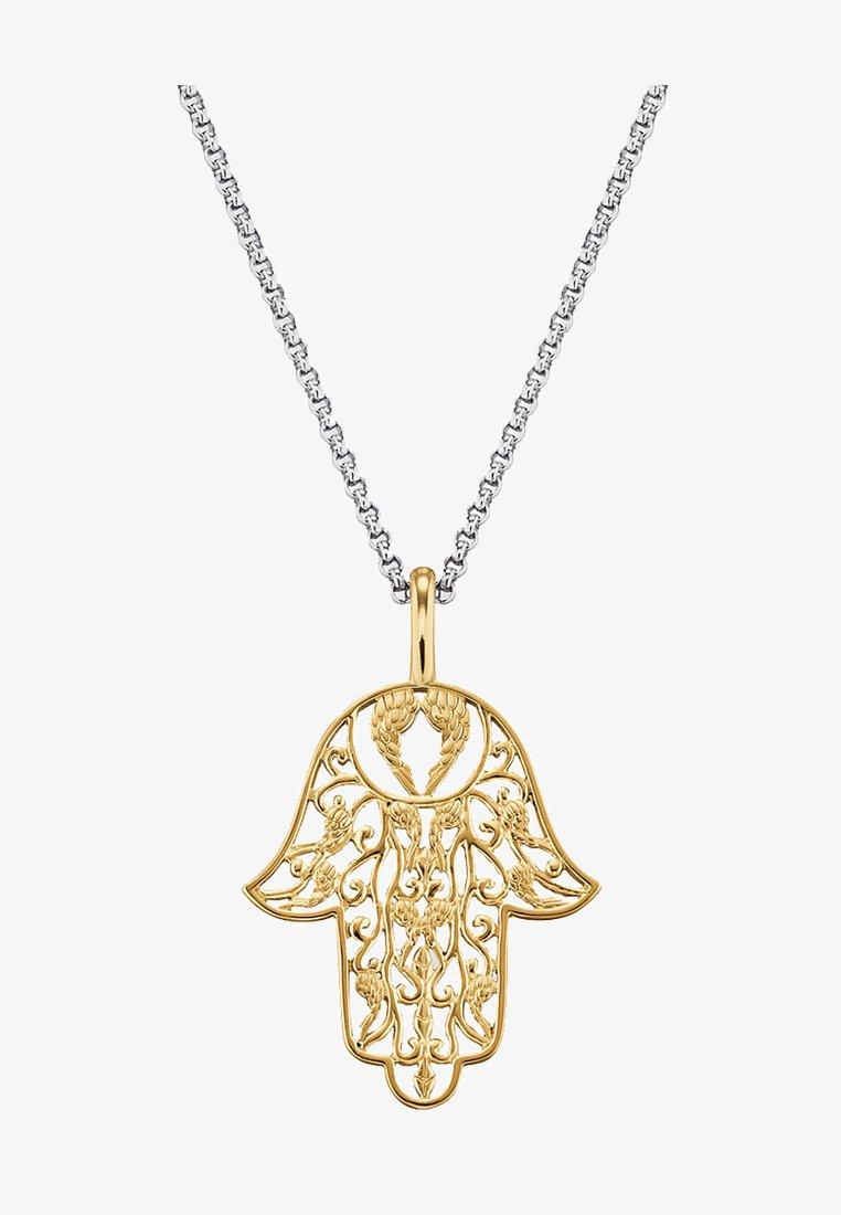 Engelsrufer - Necklace - gold-coloured