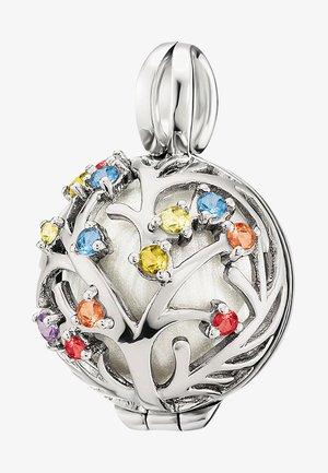 Anhänger - silver-coloured