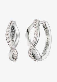 Engelsrufer - PARADISE - Earrings - silver-coloured - 0