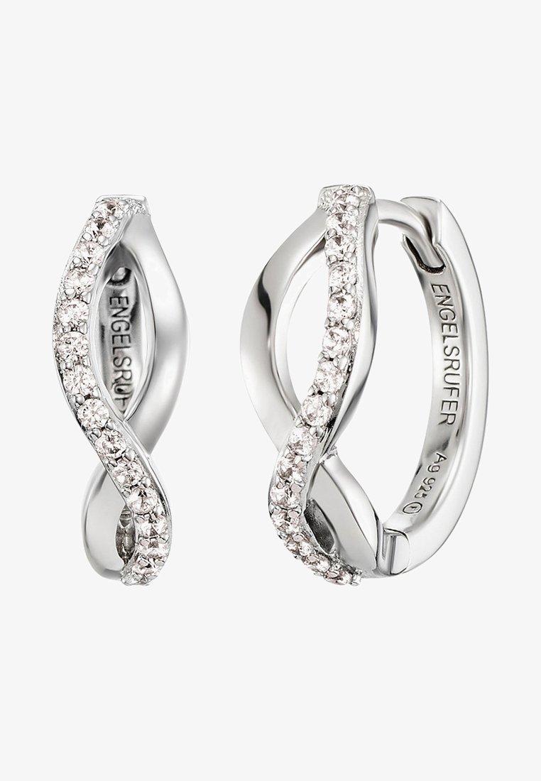 Engelsrufer - PARADISE - Earrings - silver-coloured